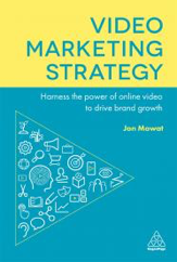 Video Marketing Strategy book cover